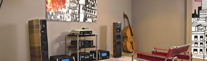 Bassocontinuo fine audio Racks – Shooting per ADV internazionale Machintosh