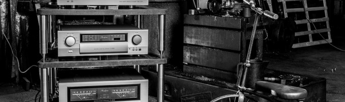 Bassocontinuo fine audio Racks – Shooting per ADV internazionale