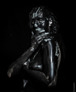 Black Project – Ritratti